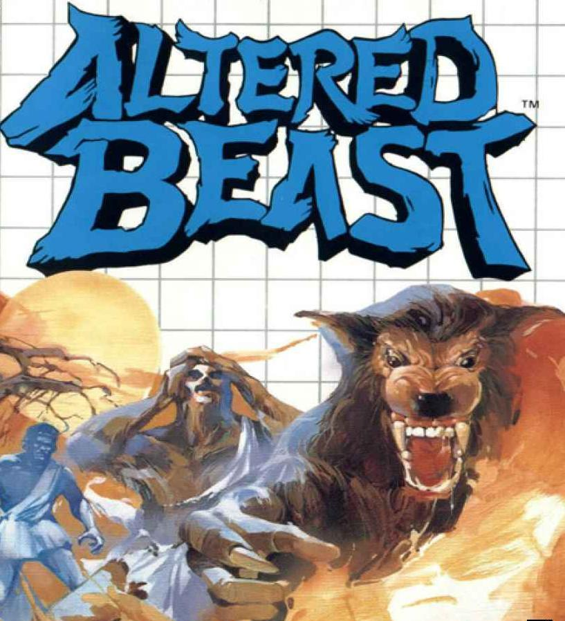 Hardcore gaming 101 altered beast for Altered beast