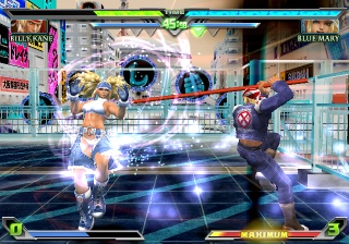 Kof 4 Maximum Impact Download Pc