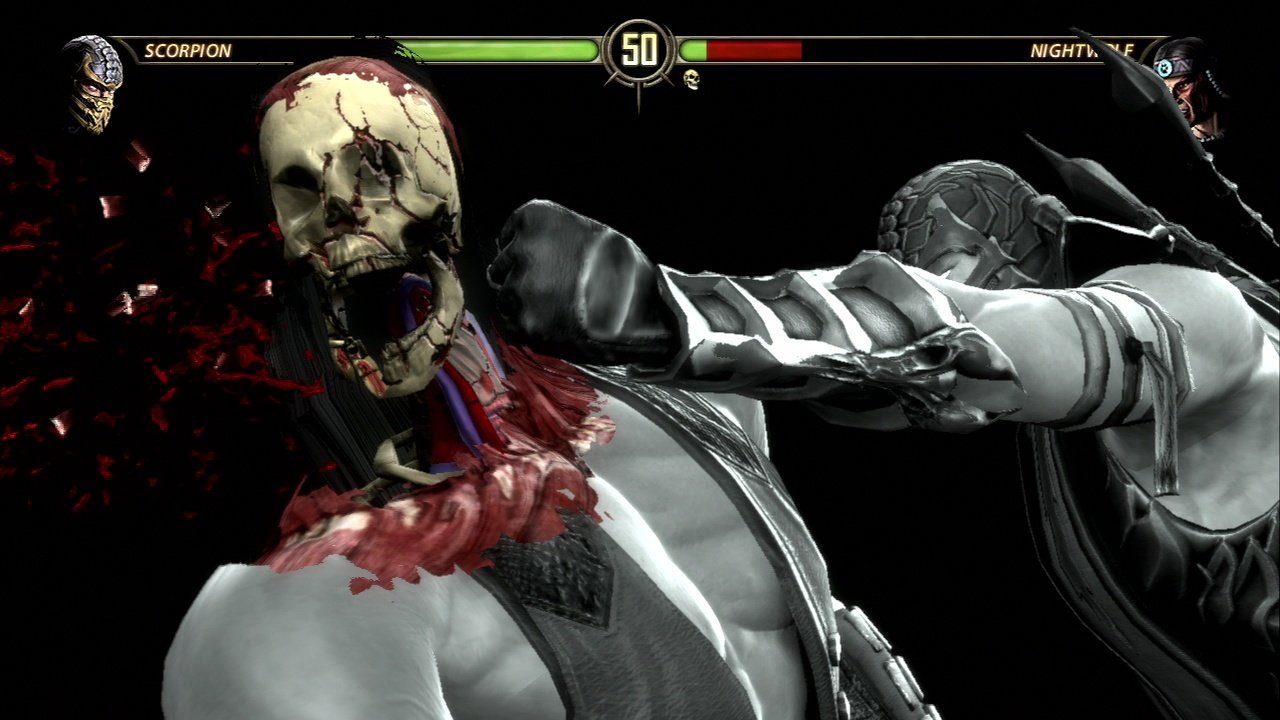 Hardcore Gaming 101: Mortal Kombat