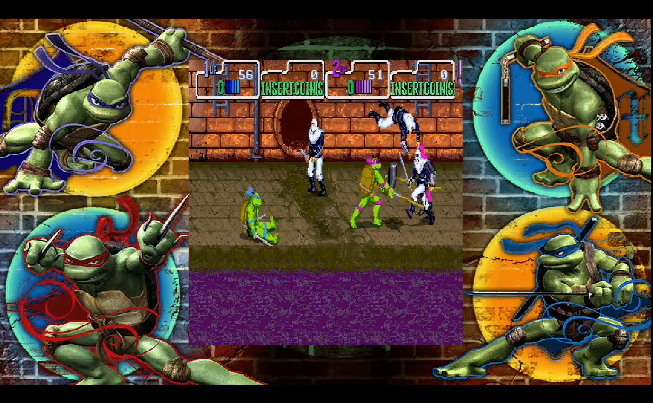 Xbox Live Arcade Screenshots